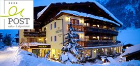 Natur & Alpinhotel POST