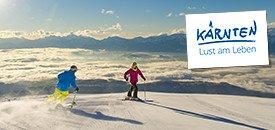 Skispaß pur für die ganze Familie