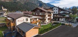 Hotel-Gasthof BRUNNWIRT