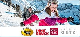 Skifahren in KÜHTAI-HOCHOETZ
