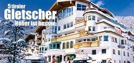 Gletscher & Spa NEUHINTERTUX