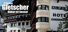 Hotel ALPINA Tirol