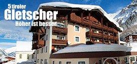 Hotel BERGLAND Tirol