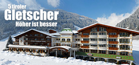 Alpenhotel KINDL Tirol