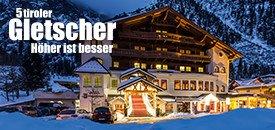 Sportiv-Hotel MITTAGSKOGEL Tirol
