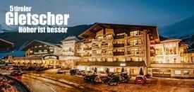 Alpenhotel KINDL